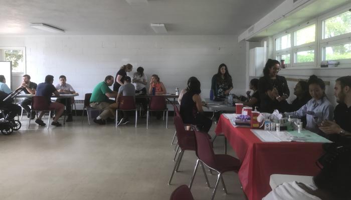 Consulado de México | Centro del Sagrado Corazón