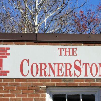 Corner Stone Free Clinic