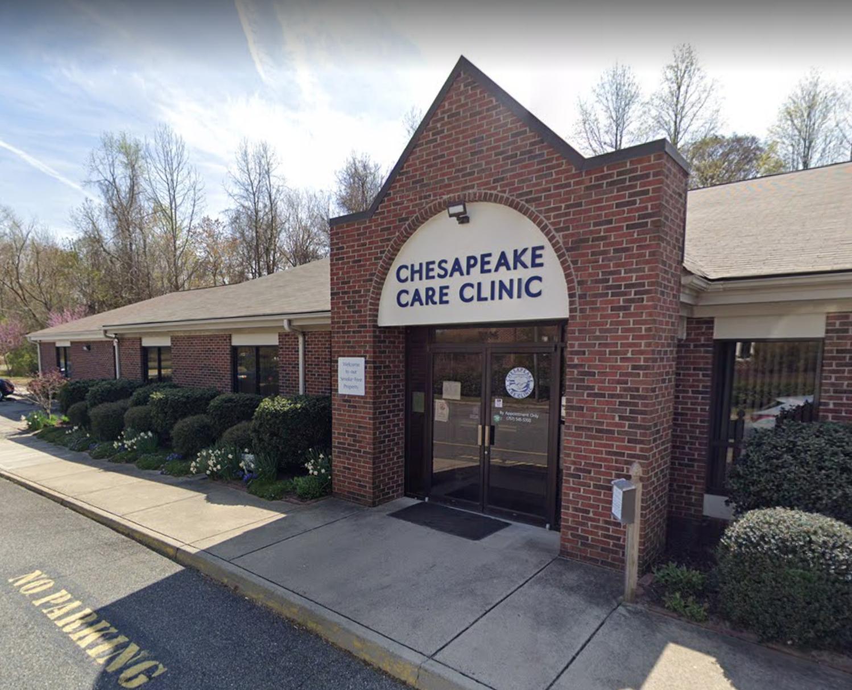 Chesapeake Care Clinic