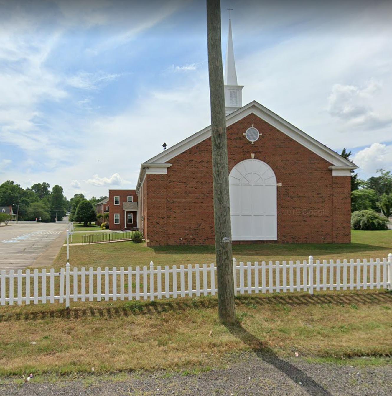 Kingsland family life center