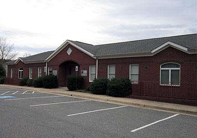 CVHS – Community Dental Center