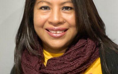 Testimonio de la Promotora de Salud Ester Nuñez